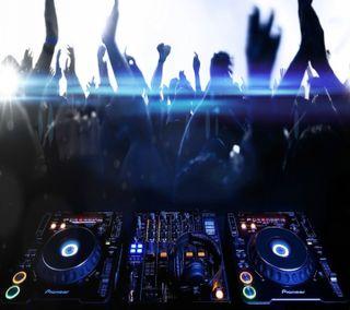 Обои на телефон танец, новый, музыка, люди, крутые, клуб, диджей, dj