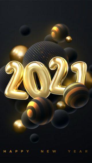 Обои на телефон 2021, happy new year happy, новый, счастливые, год, изображения