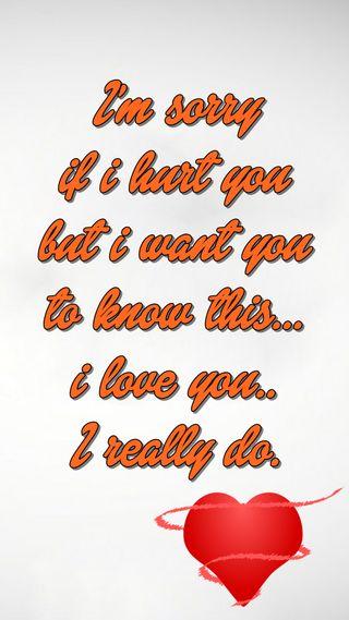Обои на телефон цитата, поговорка, новый, любовь, крутые, знаки, влюблен, waste, sorry, love, im sorry, caring