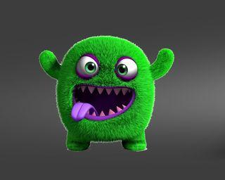 Обои на телефон персонажи, новый, мультфильмы, крутые, комедия, зеленые, забавные, дизайн, monster