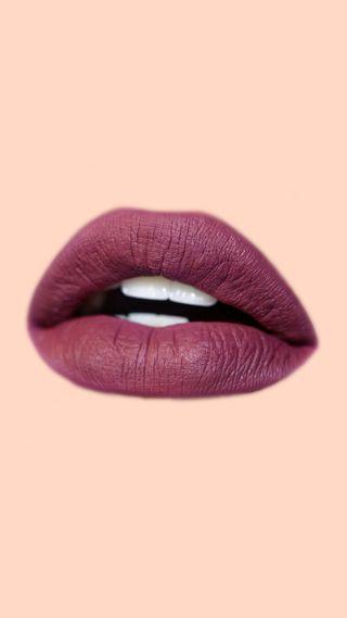 Обои на телефон губы, красые, rouge, levre