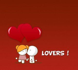 Обои на телефон пара, милые, любовь, возлюбленные, love