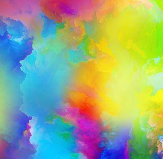 Обои на телефон взрыв, цветные, самсунг, красочные, галактика, абстрактные, samsung galaxy m20
