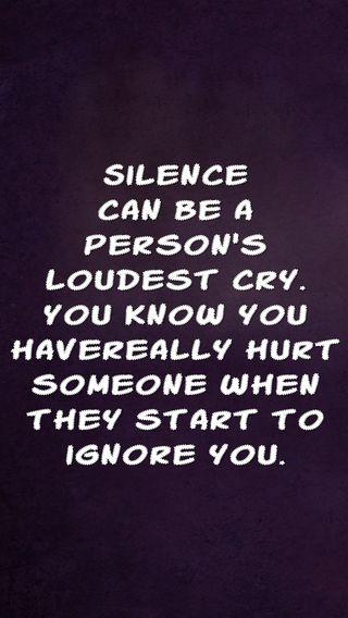 Обои на телефон человек, тишина, цитата, поговорка, повредить, новый, крутые, знаки, loudest