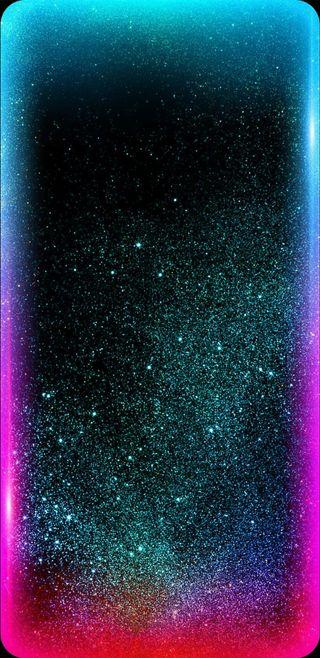 Обои на телефон led, абстрактные, красые, розовые, фиолетовые, грани, музыка, золотые, свет, эффект, звук