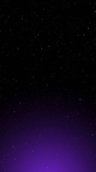 Обои на телефон амолед, фиолетовые, космос, абстрактные, s8, s7, amoled