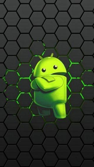 Обои на телефон робот, другие, андроид, android robot