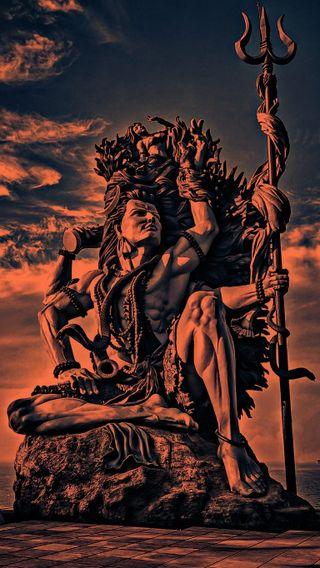 Обои на телефон шива, индийские, духовные, бог, siva, hind