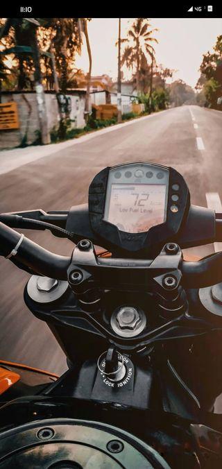 Обои на телефон мотоциклы, ктм, гонщик, байк, motor, ktm duke 250, duke ktm, duke