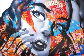 Обои на телефон женщина, арт, art