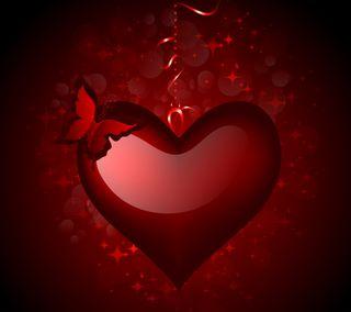 Обои на телефон романтика, сердце, прекрасные, любовь, красые, валентинка, love