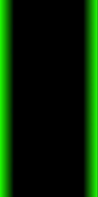 Обои на телефон экран блокировки, светящиеся, зеленые, note8greenbarsglow, bars