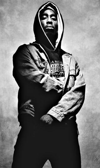 Обои на телефон 2pac, best rapper, 2pac tu-pac, лучшие, старые, рэп, школа, рэпер, тупак, хип хоп, гангста