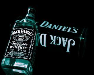 Обои на телефон напиток, дэниелс, дэниел, джек, алкоголь, jack daniel, bottel