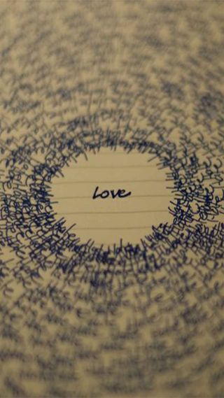 Обои на телефон ненависть, любовь, love