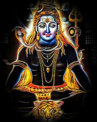 Обои на телефон религиозные, шива, индийские, бог, indian god