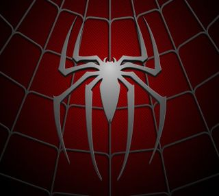 Обои на телефон паук, человек паук, логотипы, spider man