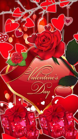 Обои на телефон валентинки, счастливые, романтика, любовь, день, love, happy valentines