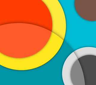 Обои на телефон материал, дизайн, андроид, material design 9, android lollipop