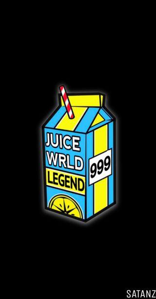 Обои на телефон рэпер, рэп, логотипы, wrld, satanz, lyrical lemonade, lyrical, lemonade, juicewrld, juice