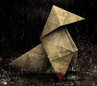 Обои на телефон тяжелый, пс3, мечта, игра, дождь, видео, quantic