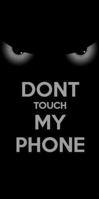 Обои на телефон экран, трогать, телефон, не, блокировка, durp