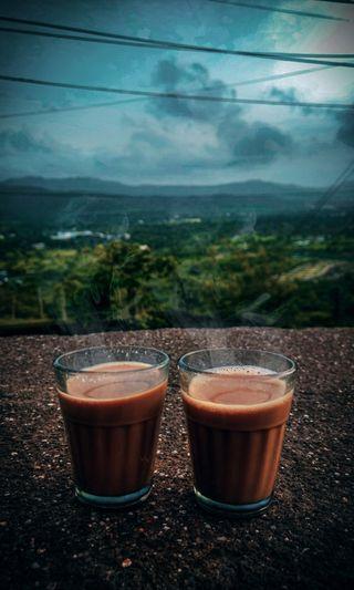 Обои на телефон чай, природа, мир, chai