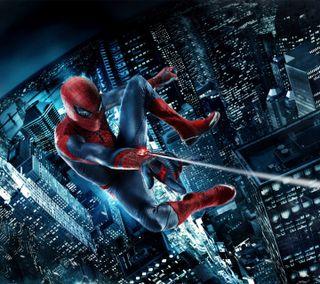 Обои на телефон супер, паук, отношение, марвел, крутые, комиксы, классные, герой, spider man, marvel