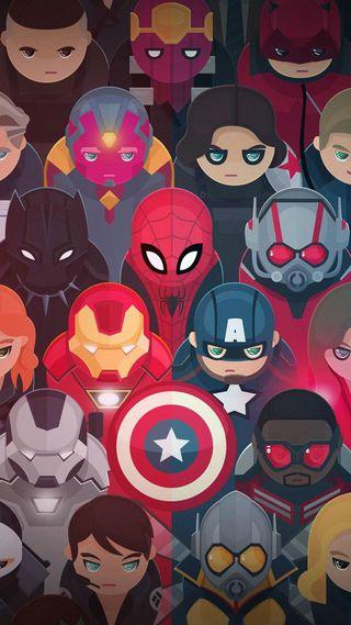 Обои на телефон 1080p, hd, infinity, marvel, avengers - animated, марвел, фильмы, мстители, бог, индия, бесконечность, анимационные
