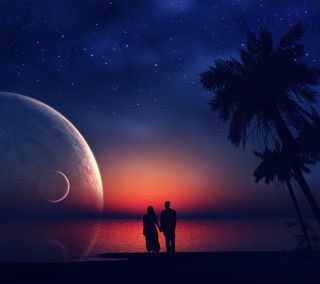 Обои на телефон любовники, мечта, nexus, lovers dream