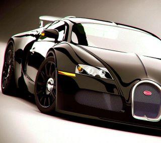 Обои на телефон bugatti, bugatti veryon, черные, крутые, новый, машины, скорость, гоночные, классика, бугатти