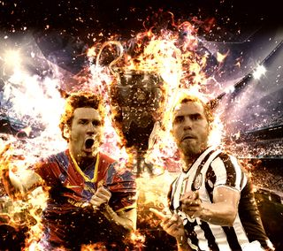 Обои на телефон чемпионы, футбольные, финал, final act