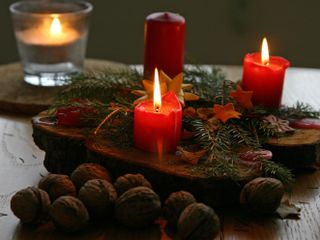 Обои на телефон свечи, свеча, рождество, красые, red candles, christmas red candle
