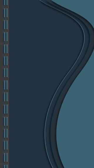 Обои на телефон цвет морской волны, абстрактные, overlay