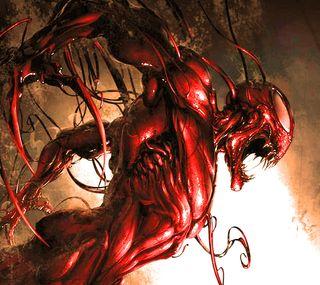 Обои на телефон ярость, человек паук, комиксы, бойня, dc, carnage rage