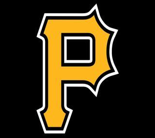 Обои на телефон питтсбург, пираты, pirates p
