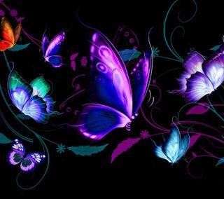Обои на телефон уникальные, специальные, прекрасные, любовь, бабочки, they are very unique, i love butterflies, beautiful butterflie, and so very special