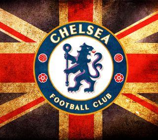 Обои на телефон челси, футбольные клубы, клуб, футбол, флаг, спорт, логотипы, британский