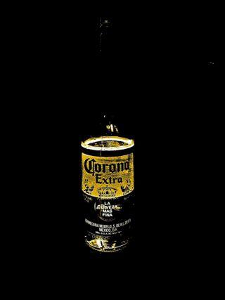 Обои на телефон пиво, желтые, логотипы, корона, corona yellow