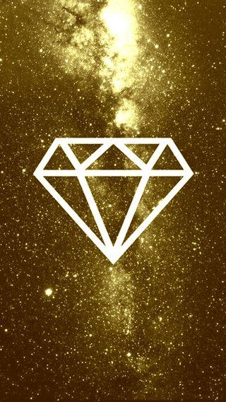 Обои на телефон wihte, прекрасные, звезды, золотые, желтые, бриллиант, бриллианты