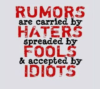 Обои на телефон правило, ненавистники, жизнь, любовь, rumors, love, idiots, fools