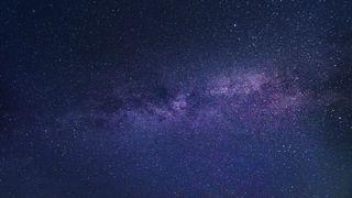 Обои на телефон космос, звезды, 4k