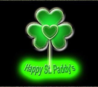 Обои на телефон ирландские, счастливые, праздник, пиво, патрик, клевер, зеленые, st paddy patrick, happy st paddys