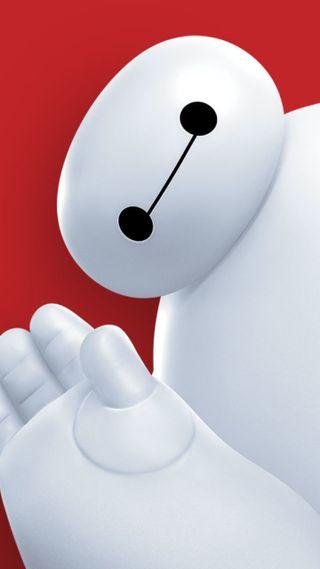 Обои на телефон эпл, шесть, снеговик, логотипы, герой, big, baymax, apple