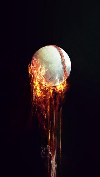 Обои на телефон fastball, major league baseball, mlb, sox, fireball, красые, спортивные, лига, бейсбол, янки