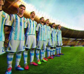 Обои на телефон чашка, мир, бразилия, аргентина, адидас, afa, adidas, 2014