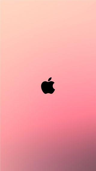 Обои на телефон эпл, черные, розовые, девушки, белые, айфон, iphone x, iphone, apple