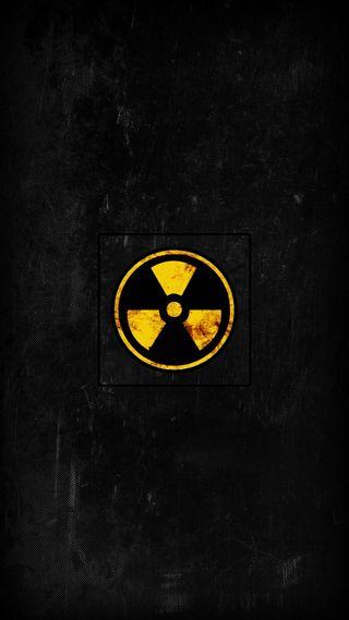 Обои на телефон радиоактивный, мотивация, radiation, 929