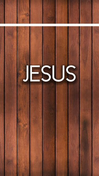 Обои на телефон исус, дерево, gospel