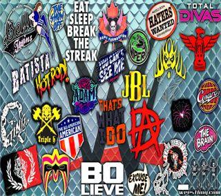 Обои на телефон суперзвезды, развлечения, логотипы, голливуд, wwe logo, wwe, smackdown
